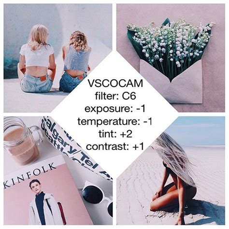 tutorial photoshop vscocam 129 best images about vscocam filter tips on pinterest