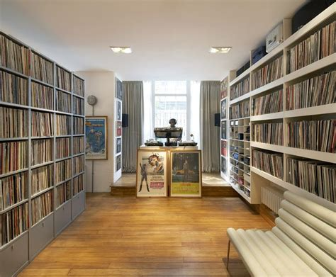 vynal room record collection vinyl vinyls 5 years and rooms