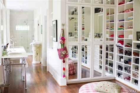 Walk In Closet And Bathroom Combination by Vogue Closets Closet And Bathroom Closet And Bathroom