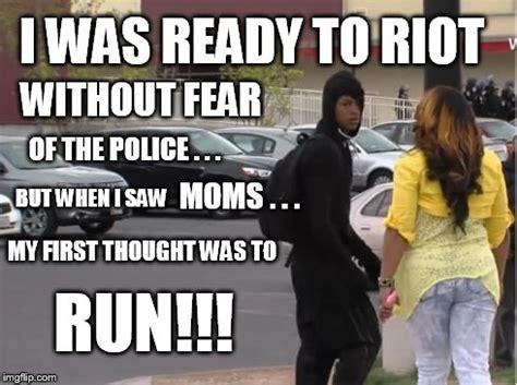Riot Meme - riot police memes