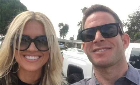 tarek and christina el moussa want to continue doing flip tarek el moussa latest news photos ny daily news