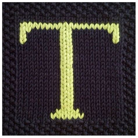 how to knit letters into a pattern 52 best alphabet knitting patterns images on