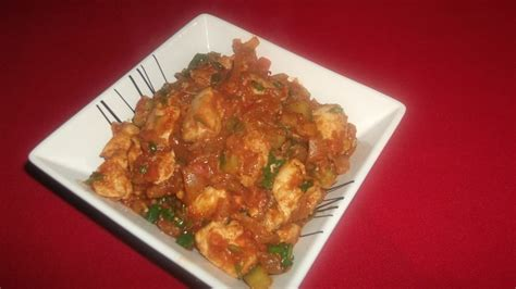 chicken chaat recipe your cookery book