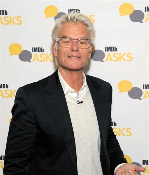 whatwas the secret kim knows about harry hamlin what is the truth about lisa rinnas husbadn what is the