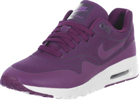 nike air max  ultra moire  shoes purple