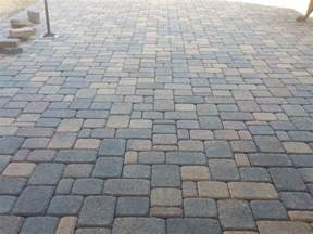 Cobblestone Patio Pavers Belgard Cambridge Cobble 3 Pavers Color Is In Chandler Arizona Pavers Installed