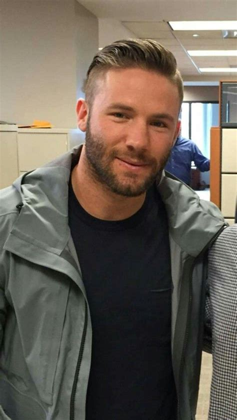 julian edelman haircut julian edelman fade haircut julian edelman haircut men s