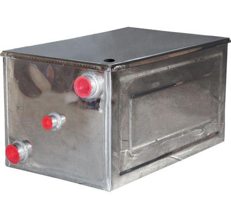 vaso d espansione aperto vaso espansione aperto in acciaio inox aisi 304 da 50 lt