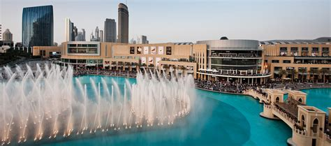 Design Home Game by The Dubai Fountain In Downtown Dubai Emaar Properties