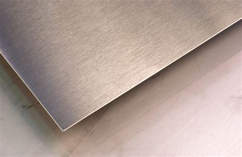 Stainless Steel by Stainless Steel Sheet Type 304 Type 316 Cut 2 Size