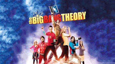 big bang theory wallpapers desktop background