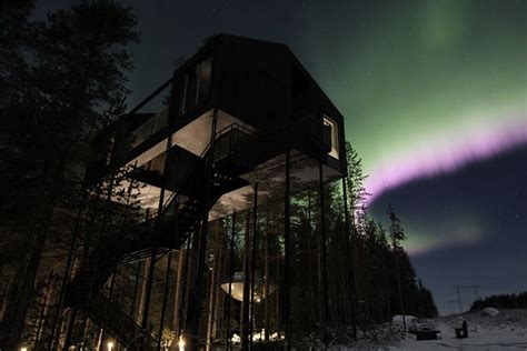 where to see northern lights in new york 7 extraordinary retreats where you can watch the northern