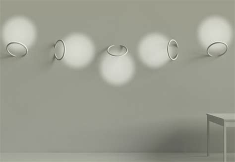 wall piercing soft architecture  flos architectural stylepark