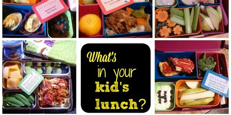 healthy kids lunch box ideas life on manitoulin