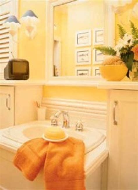 Small Bathrooms Decorating Ideas Bathroom Decorating Idea Howstuffworks