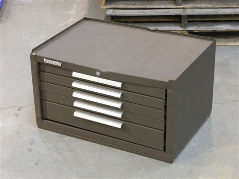 kennedy 6 drawer tool box kennedy 5 drawer mechanics chest tool box 29 quot x 20 quot x 16