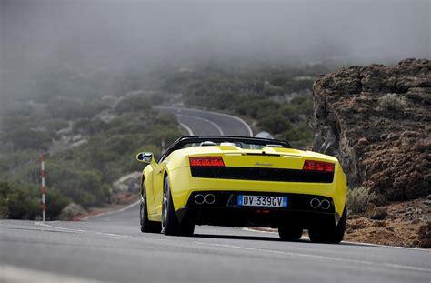 Parent Company Of Lamborghini Lamborghini Gallardo 560 4 Spyder 2008 2009 2010 2011