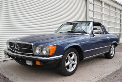 small engine maintenance and repair 1985 mercedes benz e class user handbook 1985 mercedes benz 500sl for sale on bat auctions sold for 16 250 on february 11 2016 lot