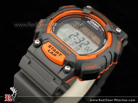 Casio Standard Stl S100h 4a buy casio solar world time 5 alarms 100m sport stl s100h 4a stls100h buy watches