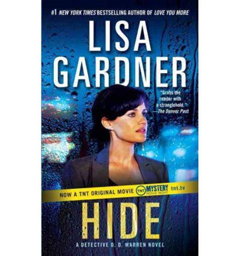 Gardners Books Hide Gardner 9780553588088