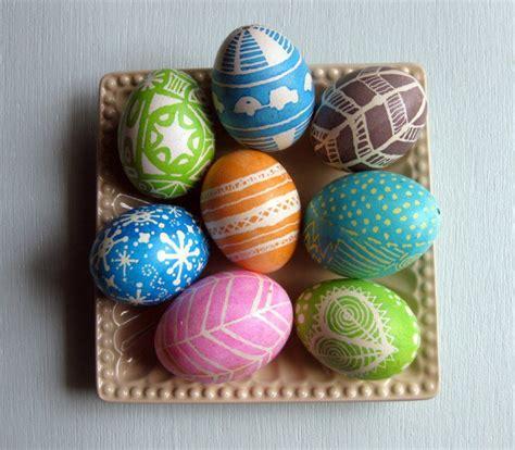 10 creative easter egg decorating ideas 30 creative and creative easter egg decorating ideas