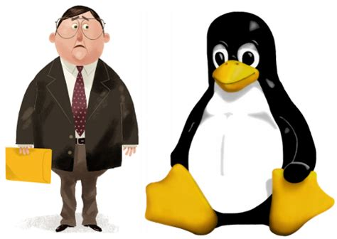 linux visio stencils why i can never be exclusive to linux and open source on