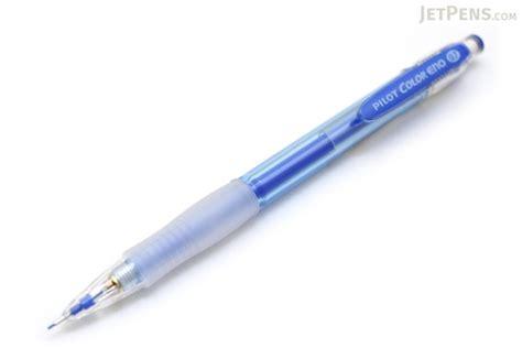 Pen Paper Joyko Mechanical Pencil Mp 19 pilot color eno mechanical pencil 0 7 mm blue blue lead jetpens