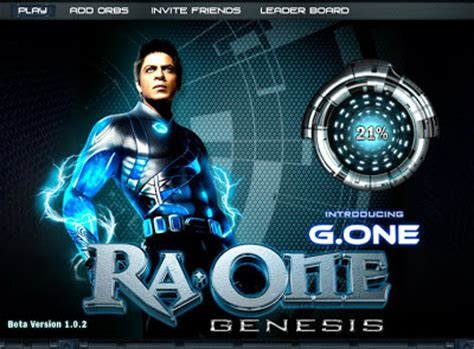 Ra One Game For Pc Free Download Full Version Windows 7 | free pc games ra one the game full version free download