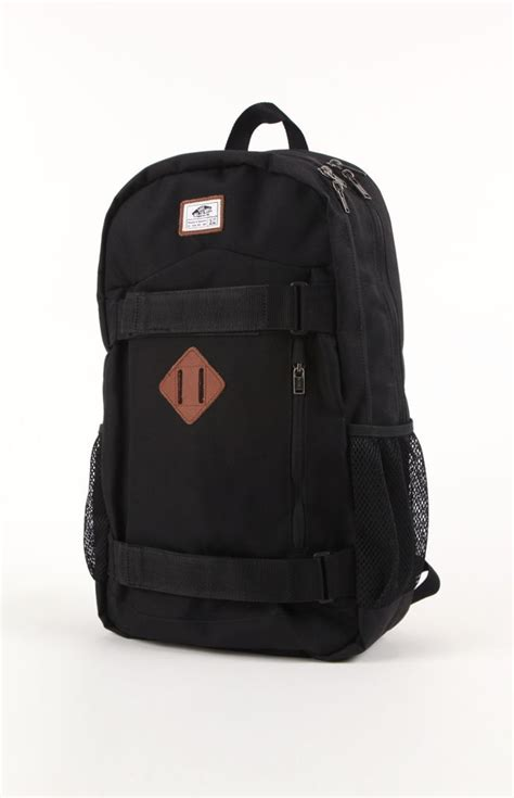 vans authentic skate backpack pacsun for the guys