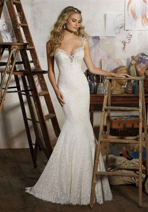 Macys Wedding Gowns by Macy Wedding Dress Style 8104 Morilee