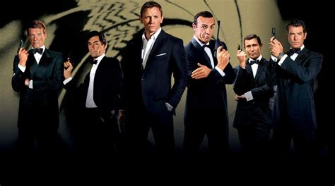 james bond film at cinema bond james bond 7 best bond movies news aur chai
