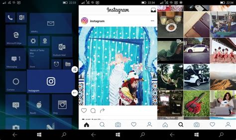 instagram mobile version instagram versi 243 n 8 0 para windows 10 mobile ya disponible