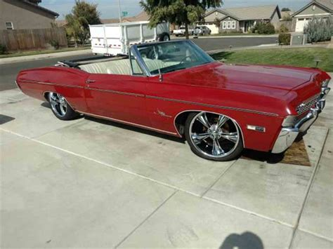 1968 chevy impala ss convertible for sale 1968 chevrolet impala ss for sale classiccars cc