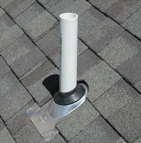 Roof Plumbing Vent by Visual Aids From Larry L Vaught Roofing Vaught Roofing
