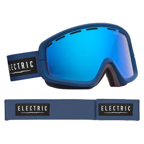 low light ski goggles lens electric snowboard ski goggles 2015 including free spare