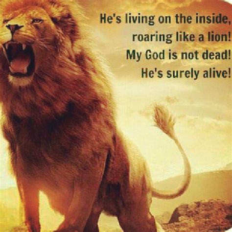dateless not dead living fully alive in the single books god is not dead hes surely alive hes roaring like a