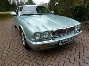 Jaguar V8 For Sale 2002 Jaguar Xj V8 Executive Se For Sale Classic Cars For