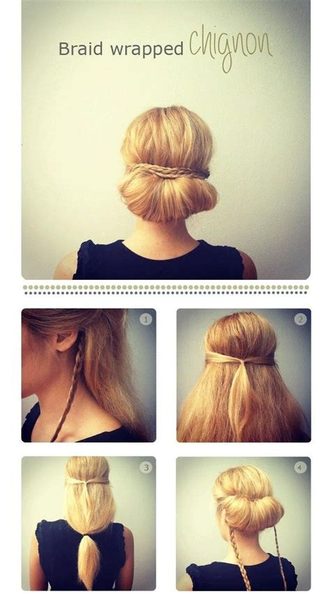 some easy and simple hairstyles some easy hairstyles for long hair 8 nationtrendz com