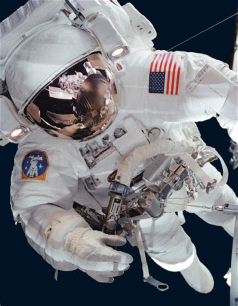 are space suits comfortable how space suits work