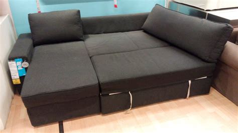 Ikea Vilasund And Backabro Review Return Of The Sofa Bed Ikea Sofa Bed Reviews