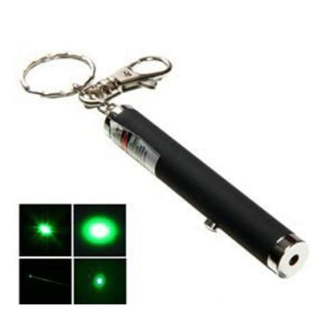 Special Green Light Laser Pointer Pen With Keychains 4mw A Lpp 003 50mw mini green laser pointer pen with keychain black