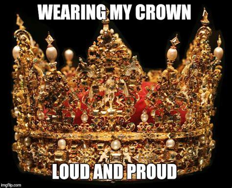 Crown Meme - crown imgflip