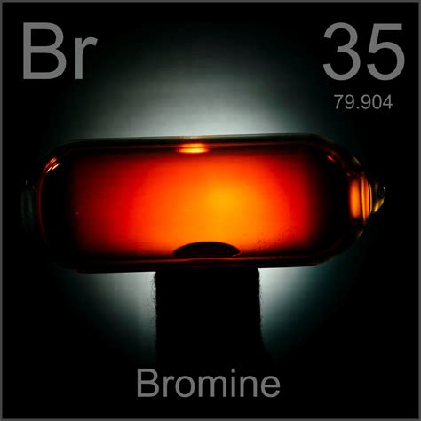 facts pictures stories about the element bromine in the