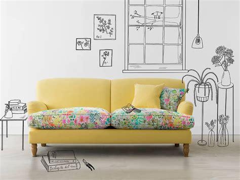 Patterned Sofas by Patterned Sofas Patterned Fabric Designs