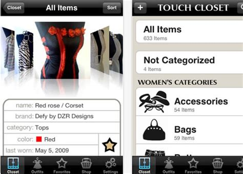 Wardrobe Manager by Organise Your Wardrobe With These Wardrobe Manager