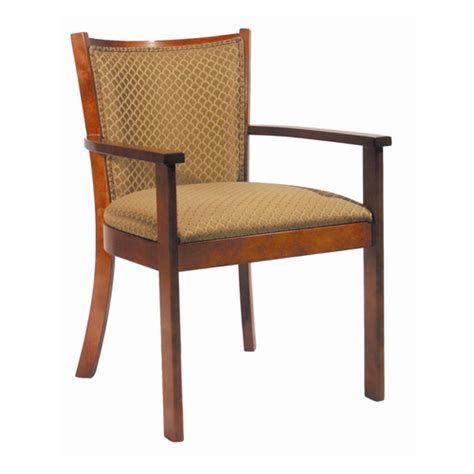 wood frame armchair wood frame arm chair best hotel products