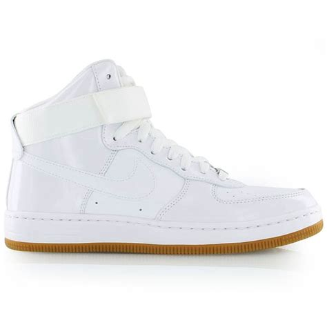 Nike Af1 Ultra Mid nike wmns af1 ultra mid white hyper punch bei kickz