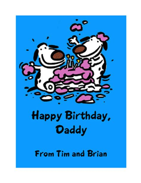 printable birthday cards from us from both of us greeting card happy birthday printable