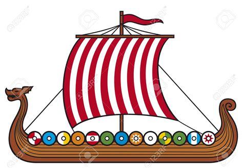 cartoon viking boat images viking ship viking boat viking long ship royalty free