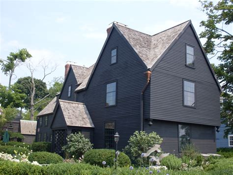 house of the seven gables the house of the seven gables by chowen2001 on deviantart